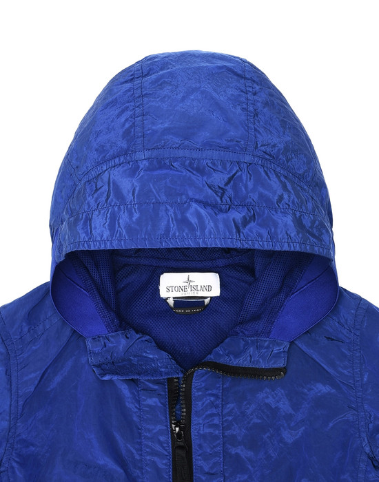 41777543cq - COATS & JACKETS STONE ISLAND JUNIOR