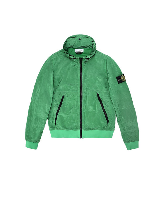 Куртка 41535 NYLON METAL STONE ISLAND JUNIOR - 0