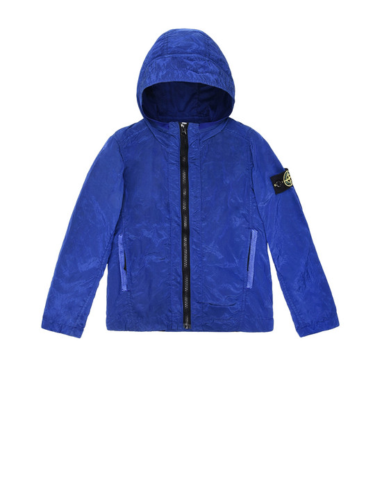 Blouson 40435 NYLON METAL STONE ISLAND JUNIOR - 0