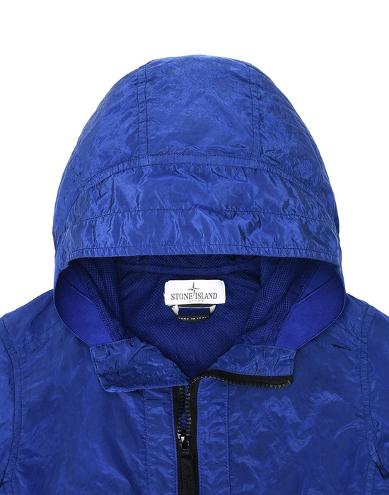 41777547ga - COATS & JACKETS STONE ISLAND JUNIOR