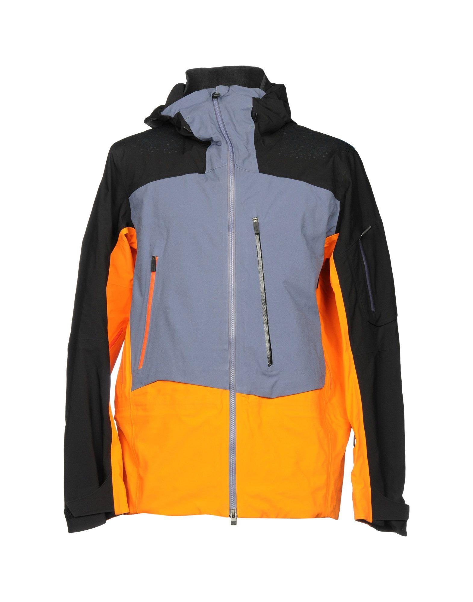 KJUS Jacket in Slate Blue