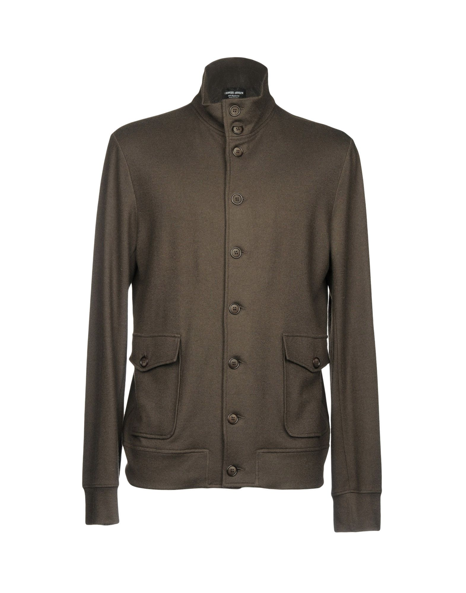 GIORGIO ARMANI Куртка недорого