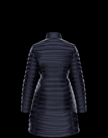 Moncler View all Outerwear Woman: AGATELON
