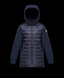 MONCLER CLEOFEN - Long outerwear - women