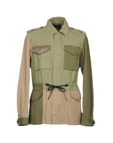 Verde militare uomo 3.1 PHILLIP LIM Giubbotto uomo