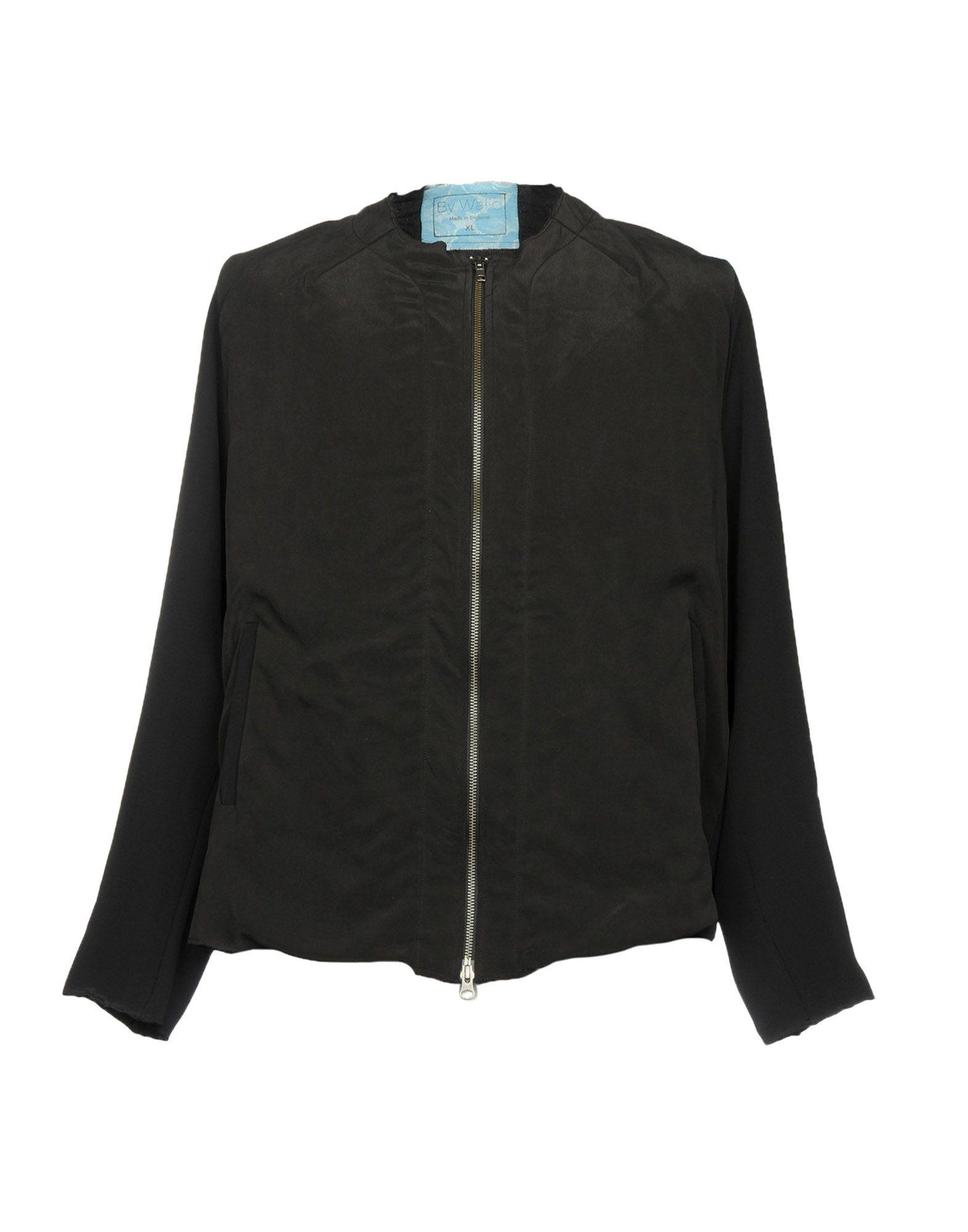 цена BY WALID Куртка онлайн в 2017 году