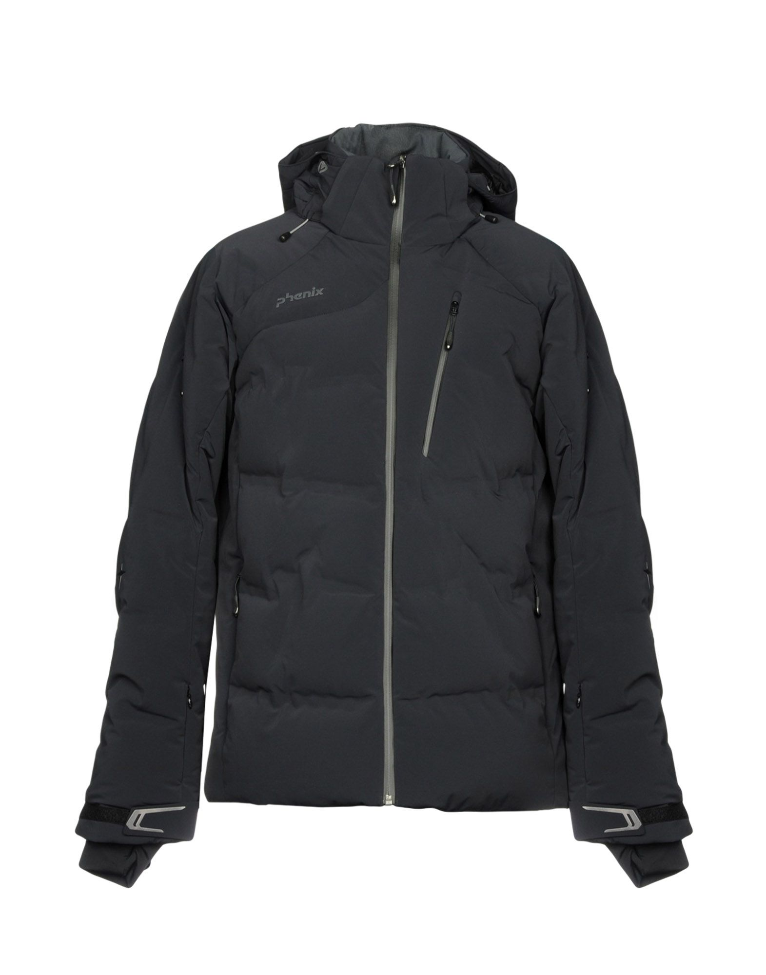 PHENIX Down Jacket in Black