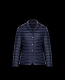 MONCLER OPALE - Short outerwear - women