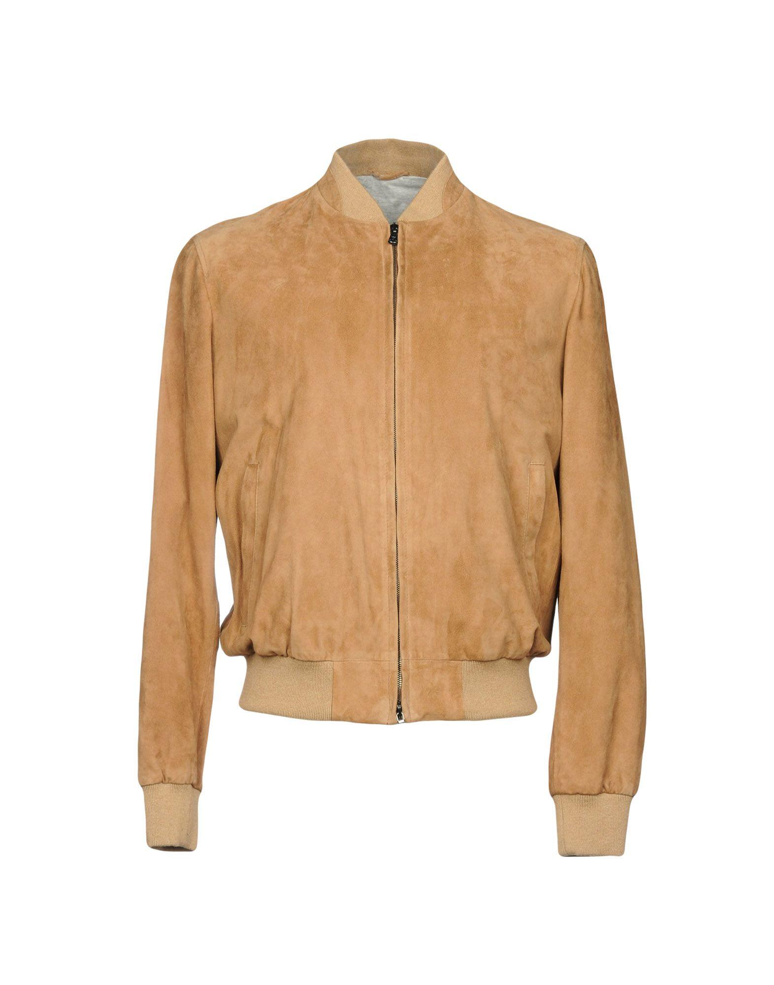 HACKETT Куртка замшевая куртка