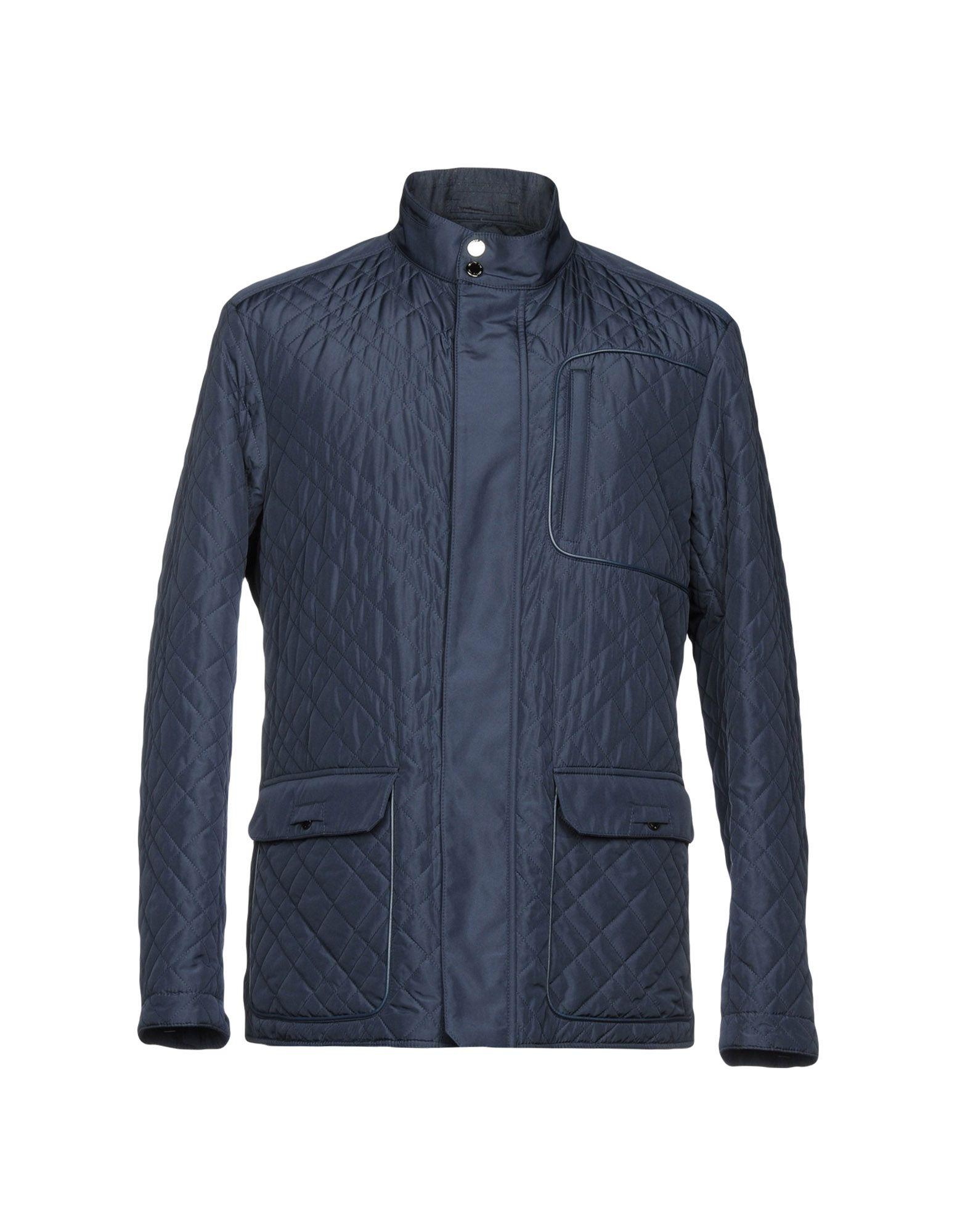 PAL ZILERI Куртка куртка pal zileri синий