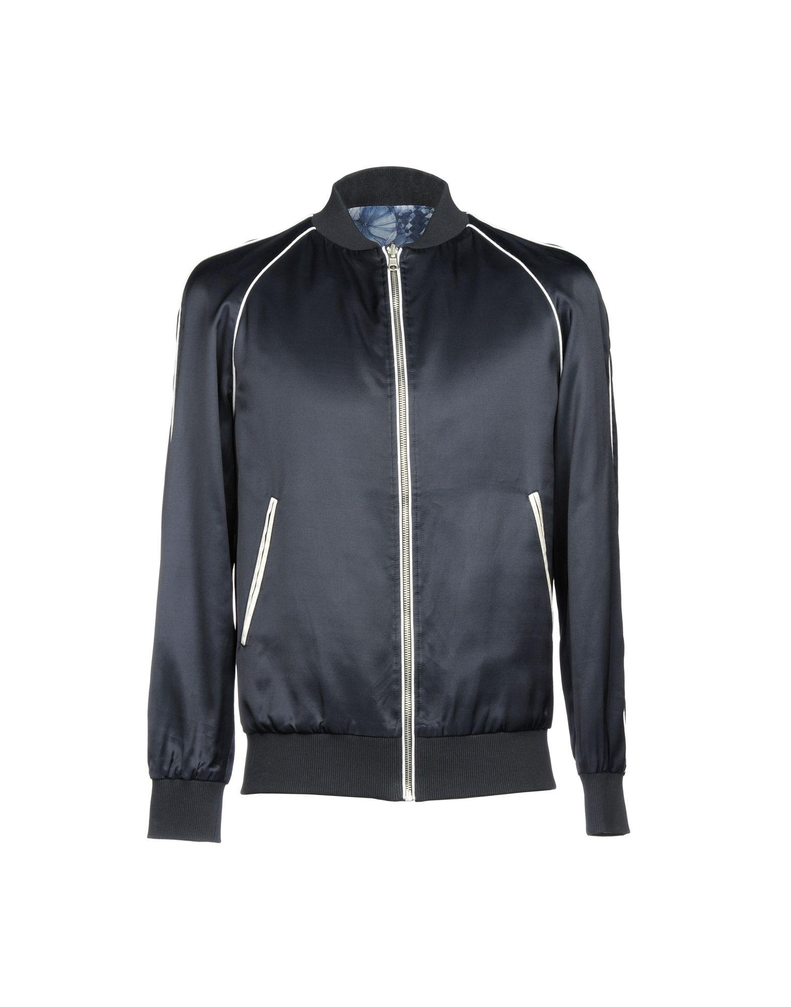 GREY DANIELE ALESSANDRINI Куртка недорго, оригинальная цена