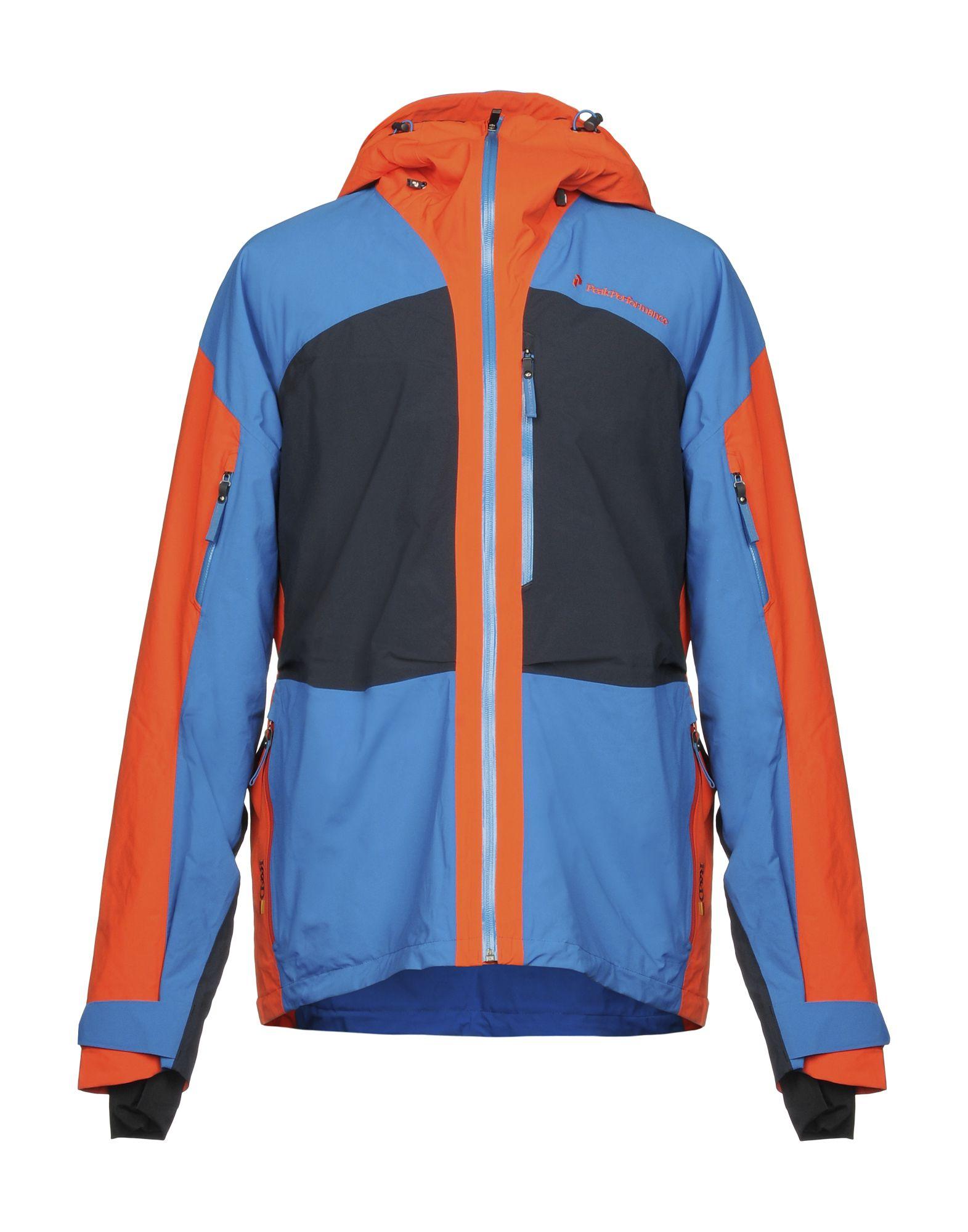 PEAK PERFORMANCE Куртка куртка peak performance peak performance rider zip up hood женская