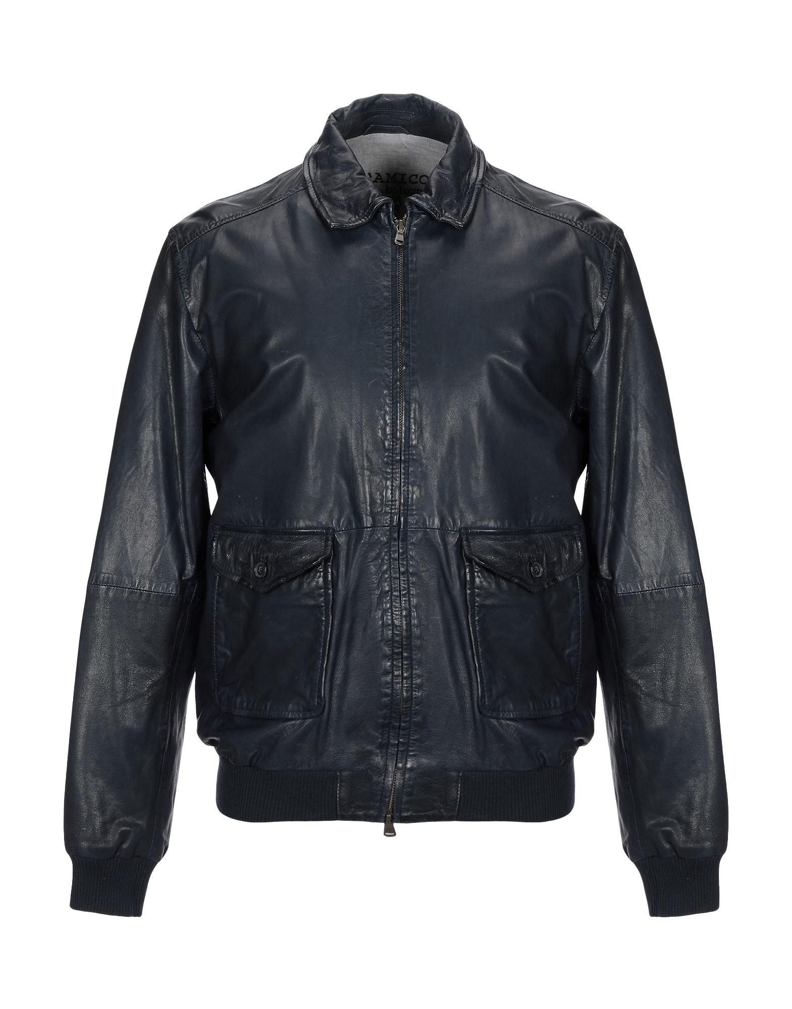 ANDREA D' AMICO Куртка d amico куртка