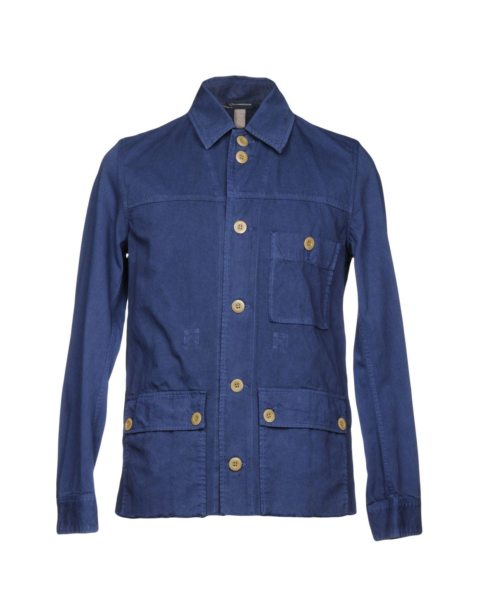 купить UNDERCOVER JUN TAKAHASHI Куртка дешево