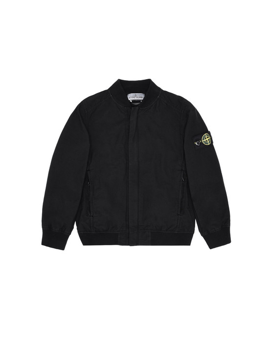 Jacket 40733 STONE ISLAND JUNIOR - 0
