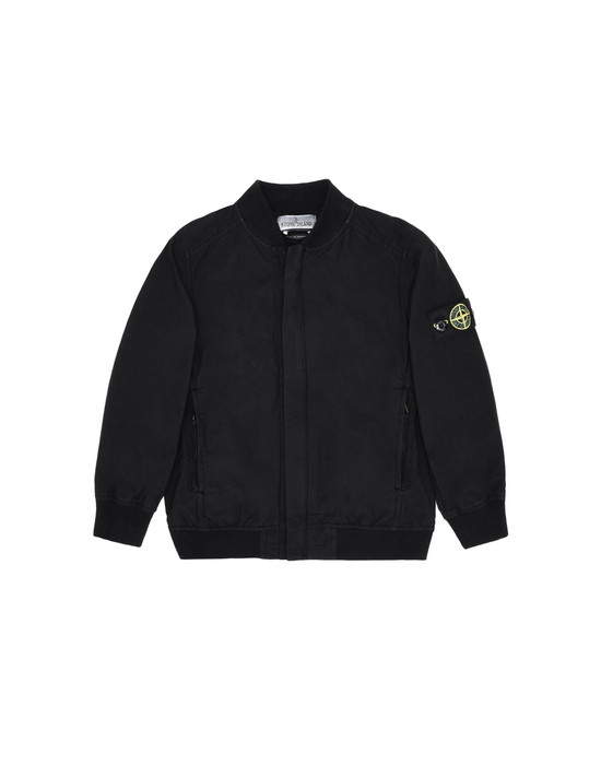 Giubbotto 40733 STONE ISLAND JUNIOR - 0