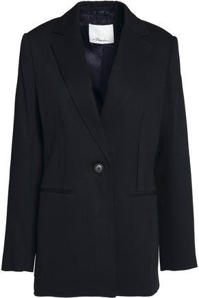 3.1 PHILLIP LIM Crepe blazer