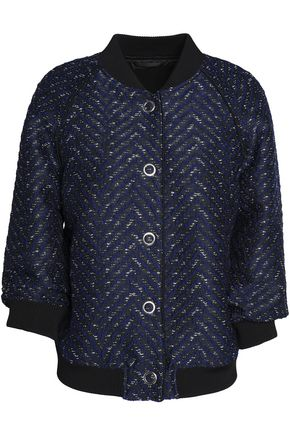 3.1 PHILLIP LIM Tweed jacket