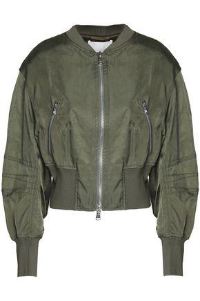 3.1 PHILLIP LIM Shell jacket