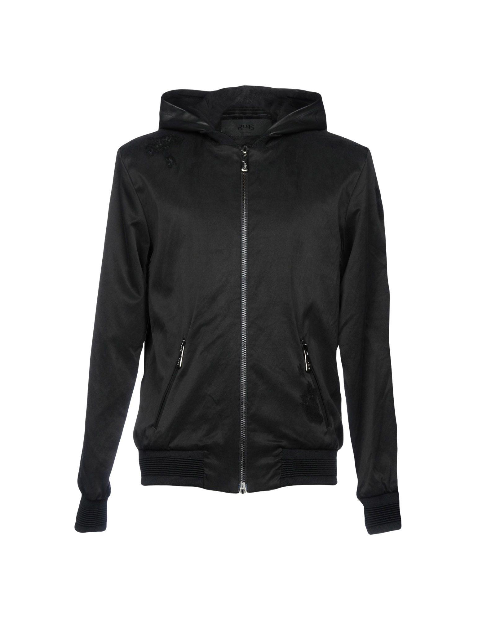 RH45 RHODIUM Куртка цена 2017