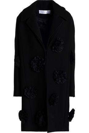 VICTORIA, VICTORIA BECKHAM Wool coat
