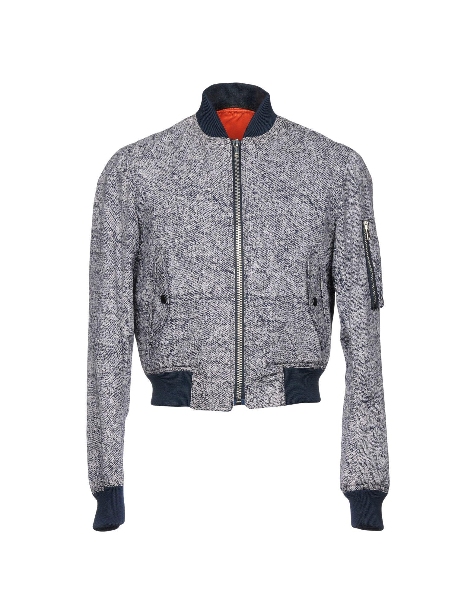 цена KRISVANASSCHE Куртка онлайн в 2017 году