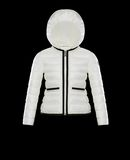 MONCLER TECLA - Short outerwear - women