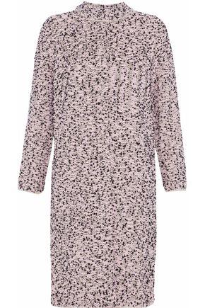 M MISSONI Bouclé-knit coat