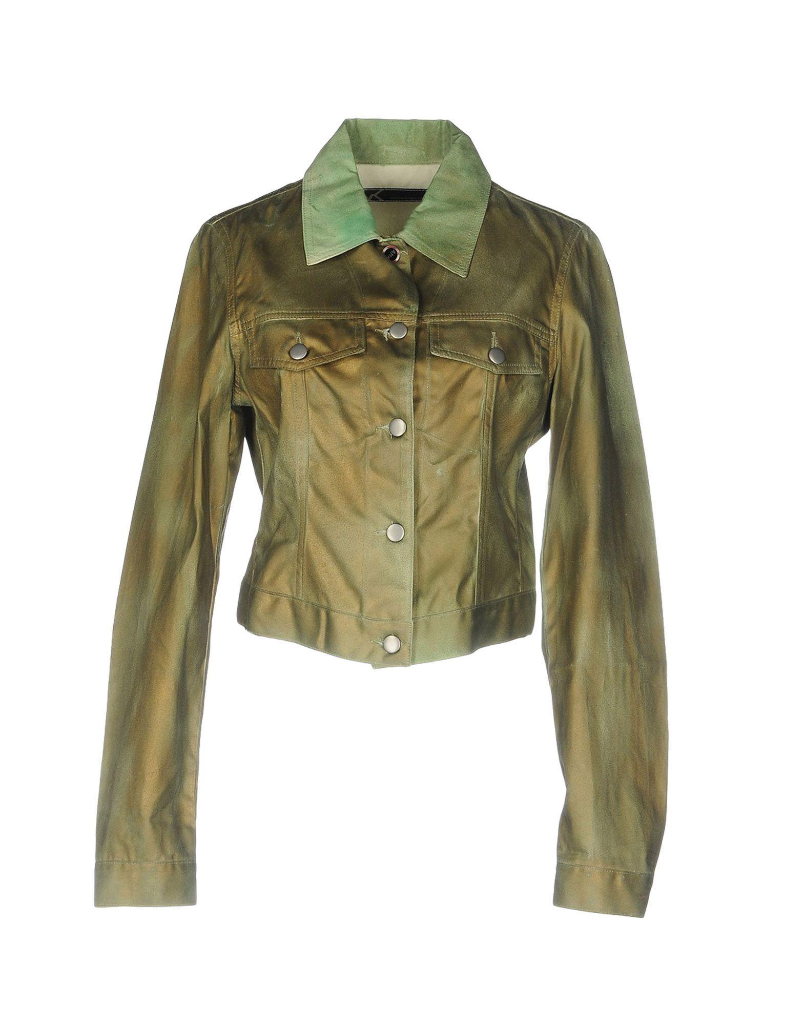 лучшая цена ANDREW MACKENZIE Куртка