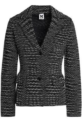 M MISSONI Marled felt jacket