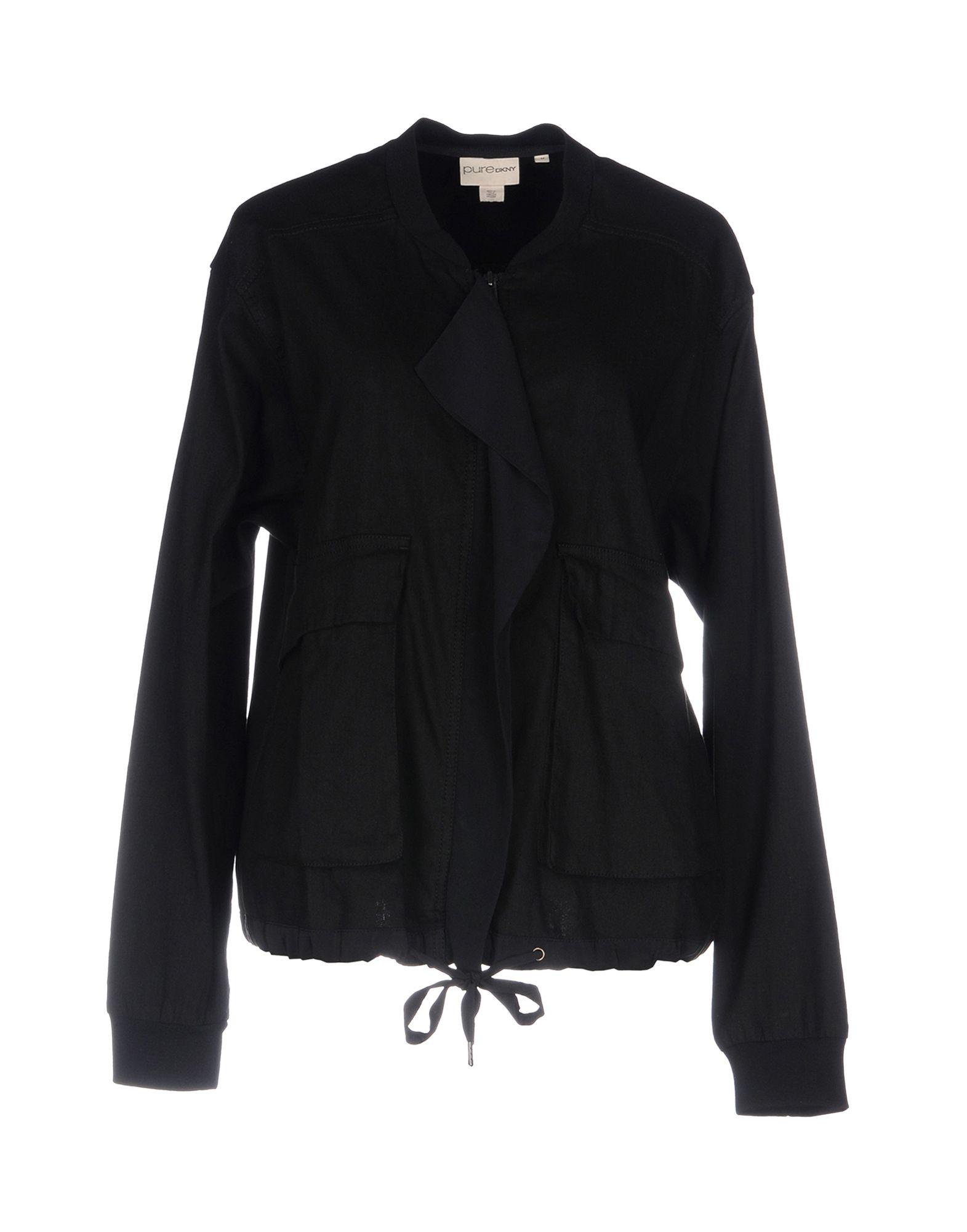 где купить DKNY PURE Куртка по лучшей цене