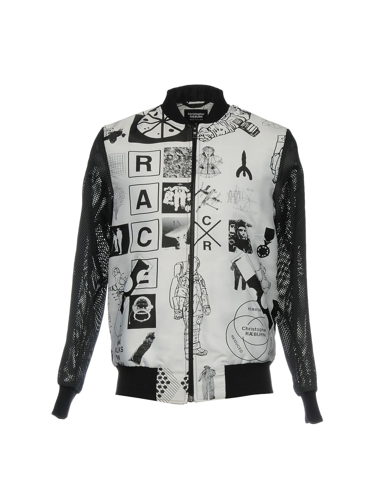 CHRISTOPHER RAEBURN Куртка цена