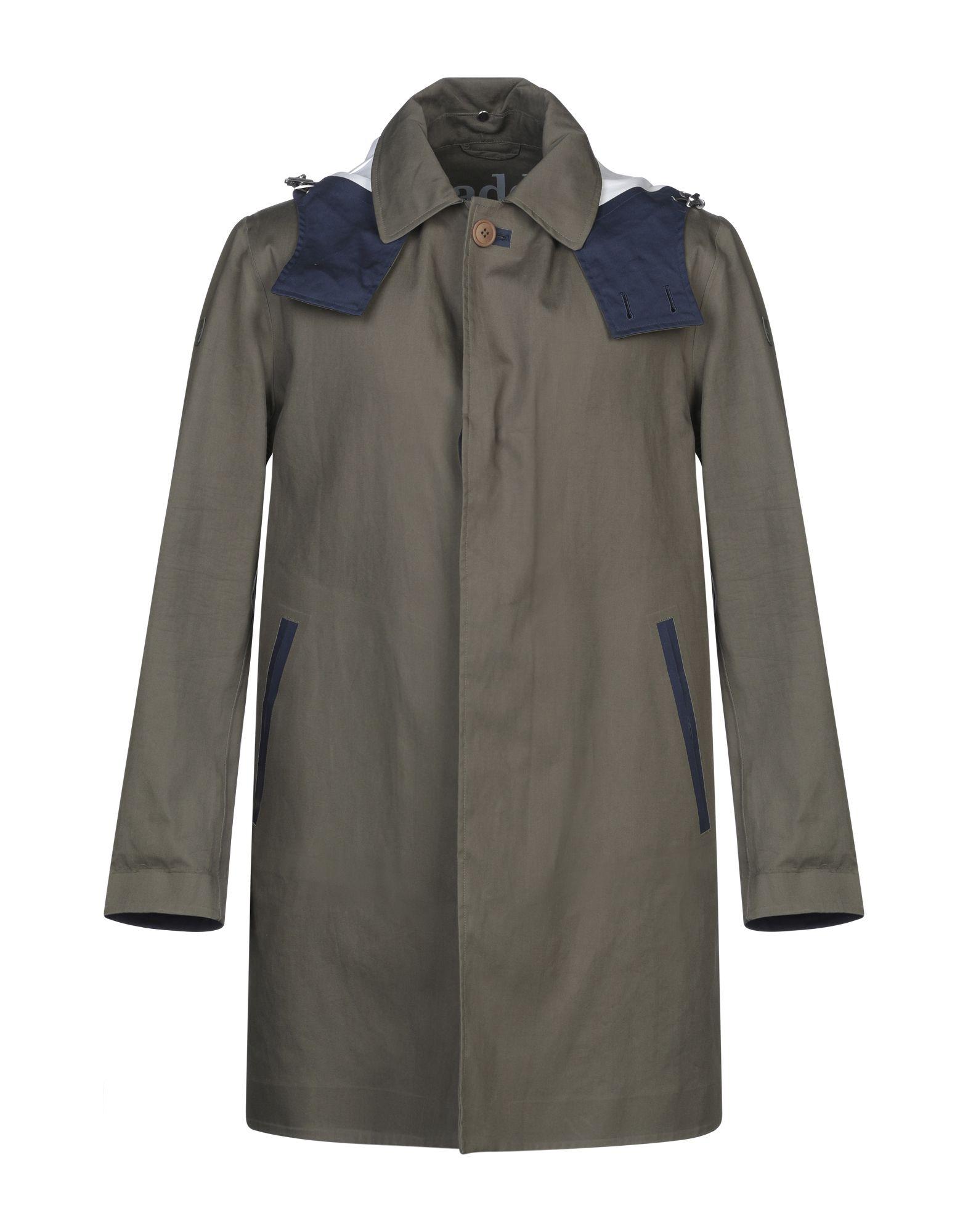 ADD Легкое пальто