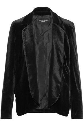 W118 by WALTER BAKER Velvet blazer