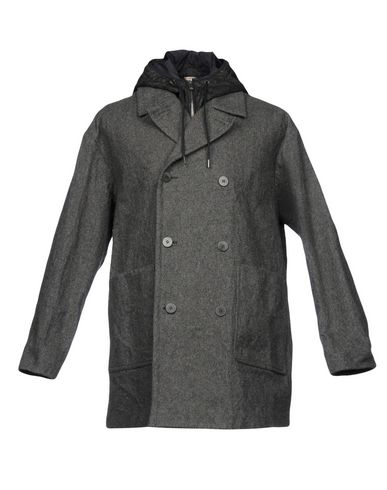 ANTONIO MARRAS Manteau long homme