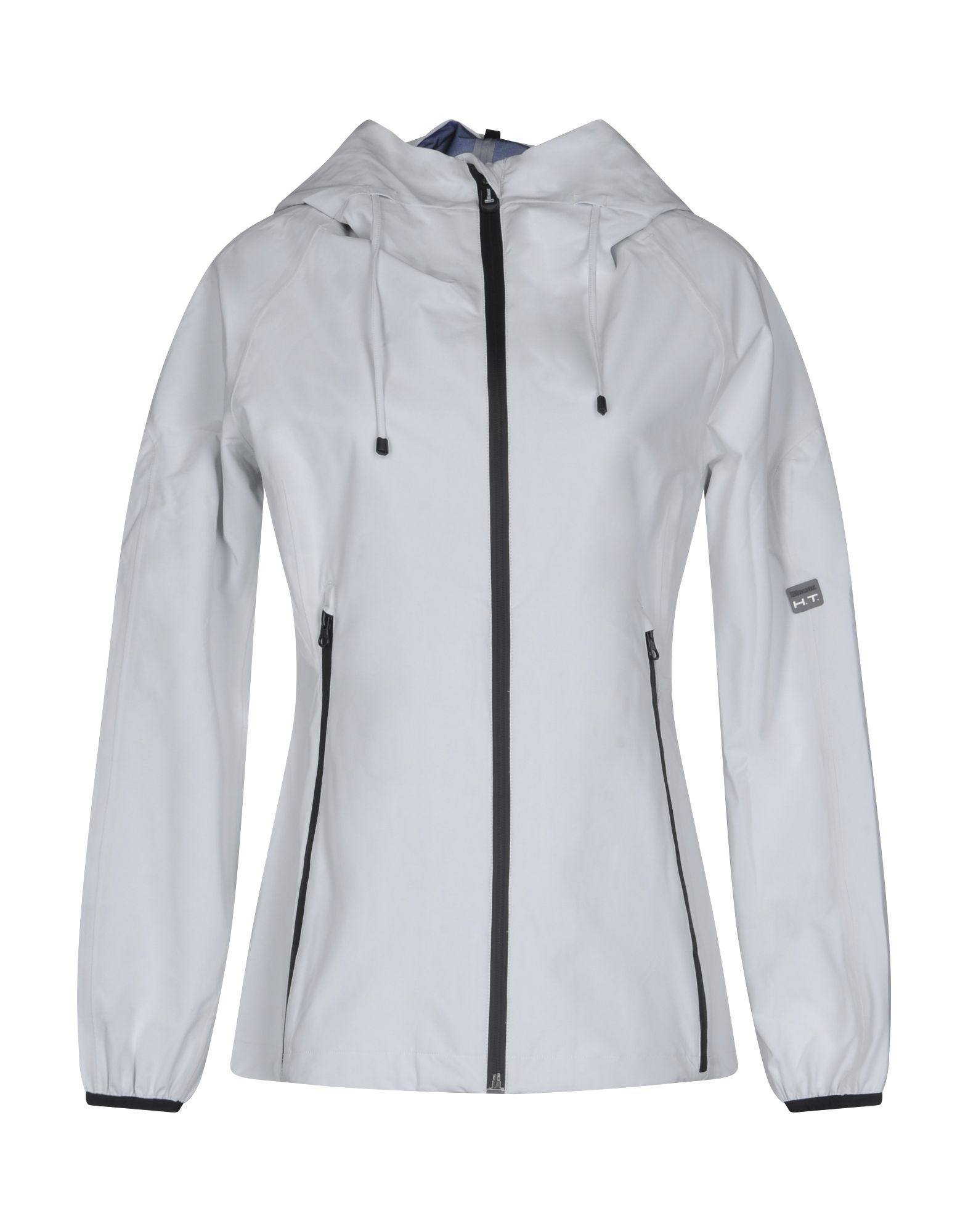 BLAUER. H.T. Куртка куртка кожаная blauer blauer bl654emcatq7