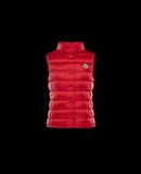 MONCLER LIANE - Chalecos - mujer