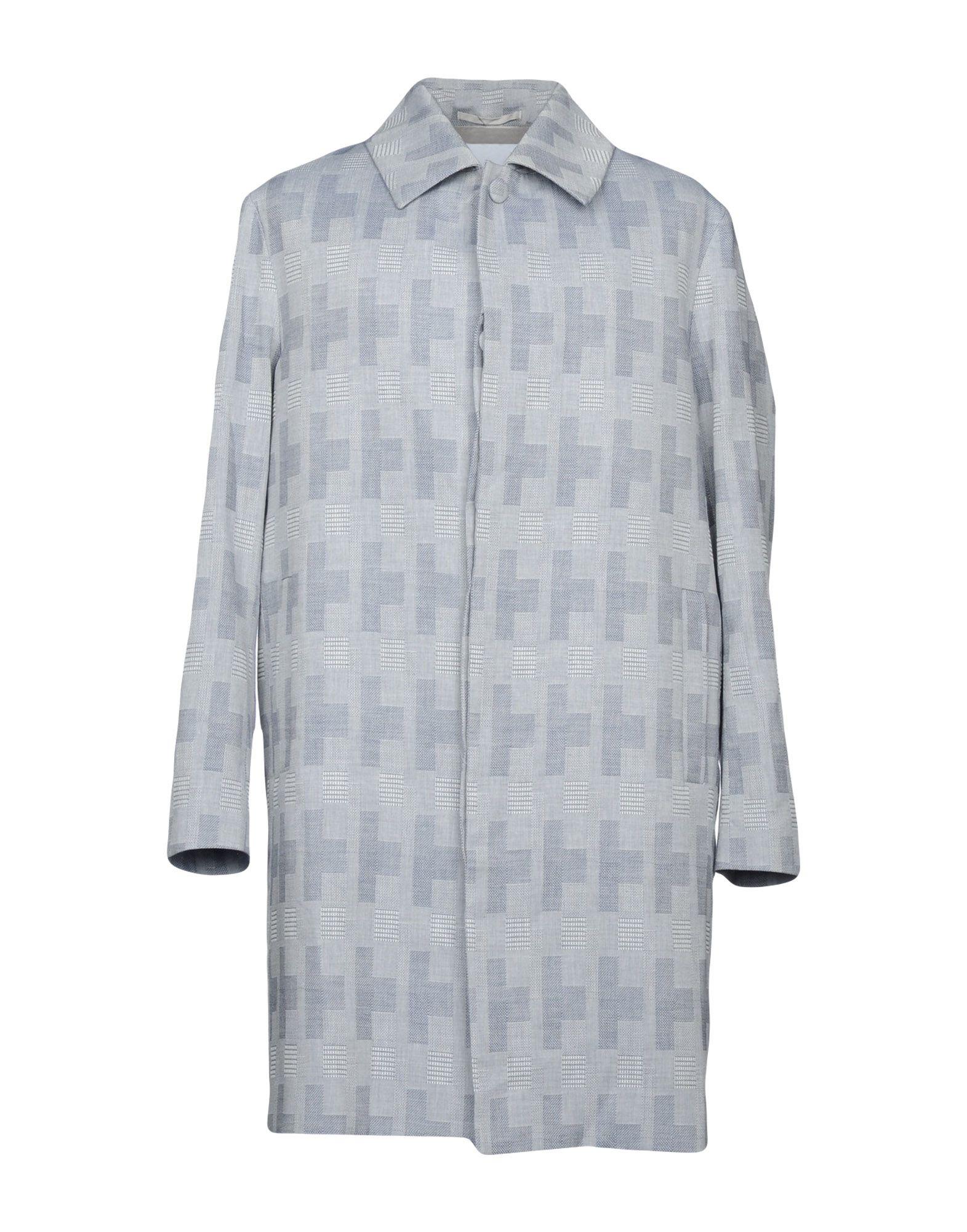 MATTHEW MILLER Легкое пальто недорго, оригинальная цена