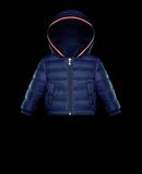 MONCLER BLASIMON - Short outerwear - men