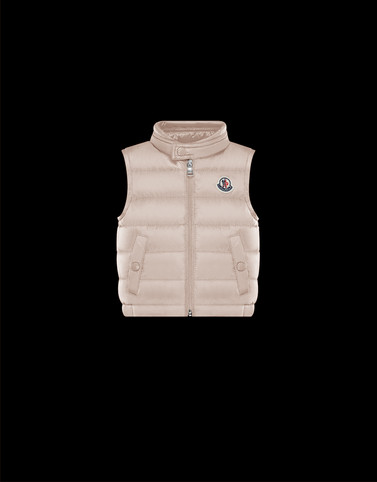 NEW AMAURY Light pink Baby 0-36 months - Girl