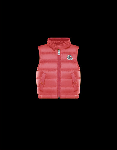 Moncler Baby 0-36 months - Girl Unisex: NEW AMAURY