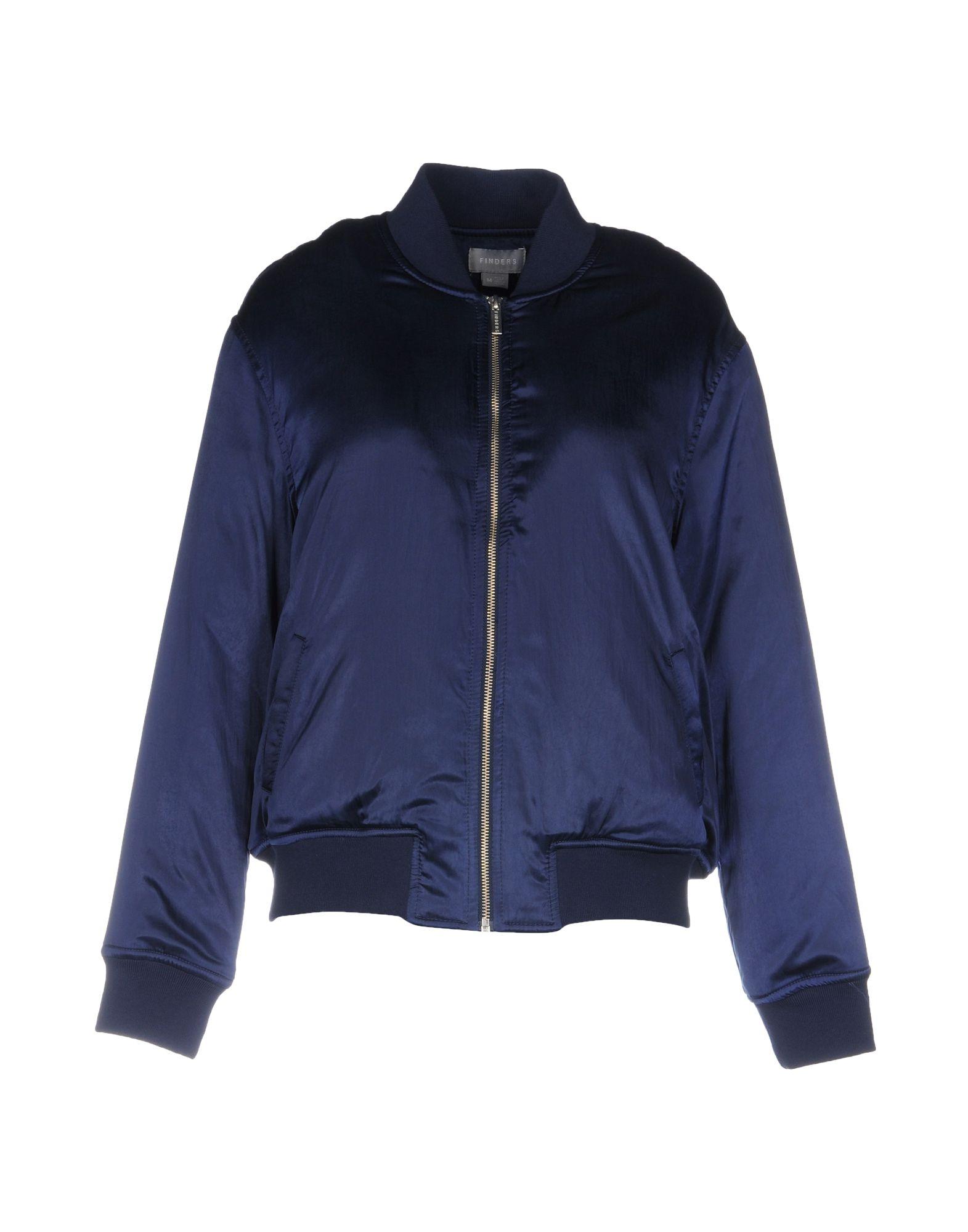 FINDERS KEEPERS Куртка куртка finders keepers finders keepers fi022ewjhg67