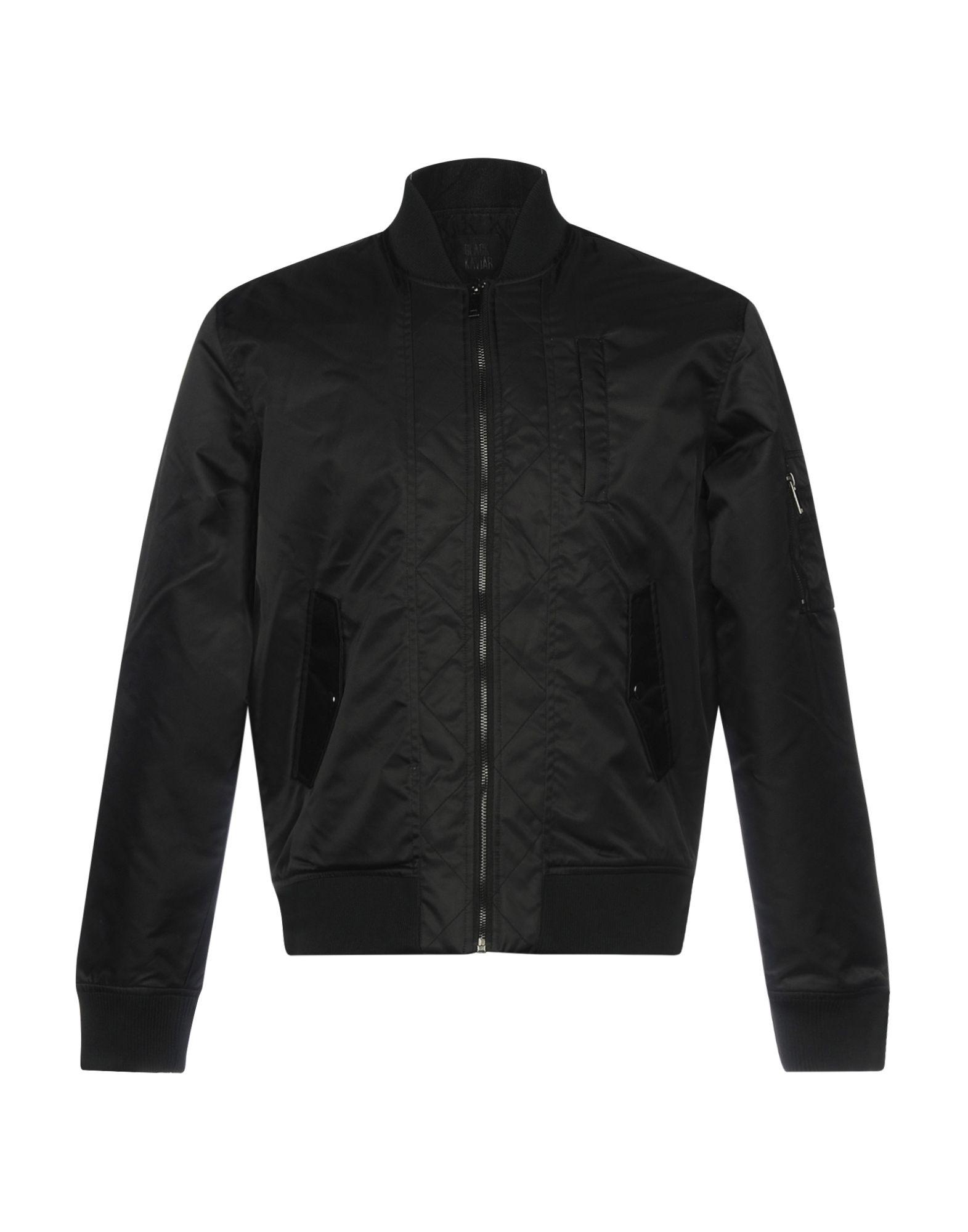 BLACK KAVIAR Куртка куртка black