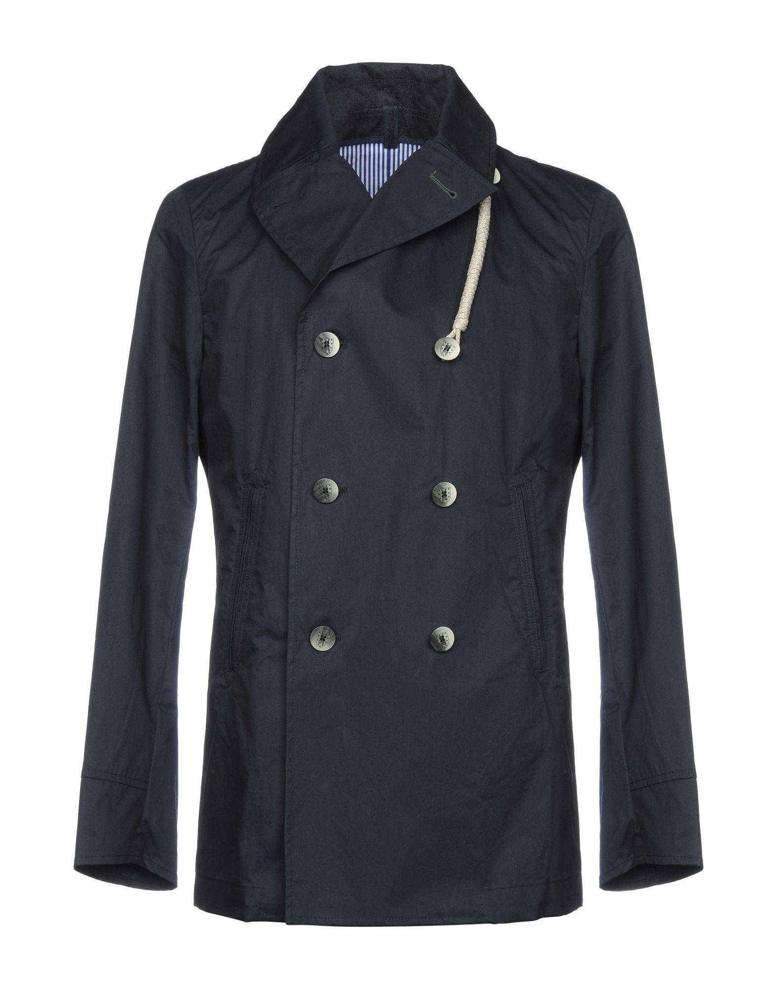 купить CAMPLIN Легкое пальто дешево