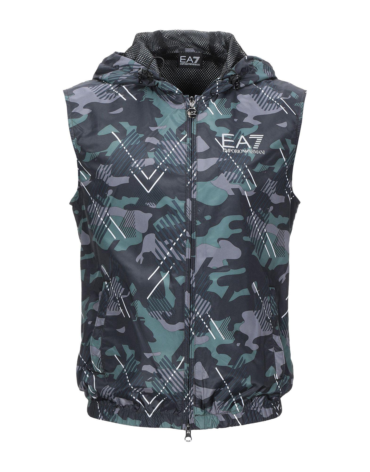 купить EA7 Куртка по цене 17000 рублей