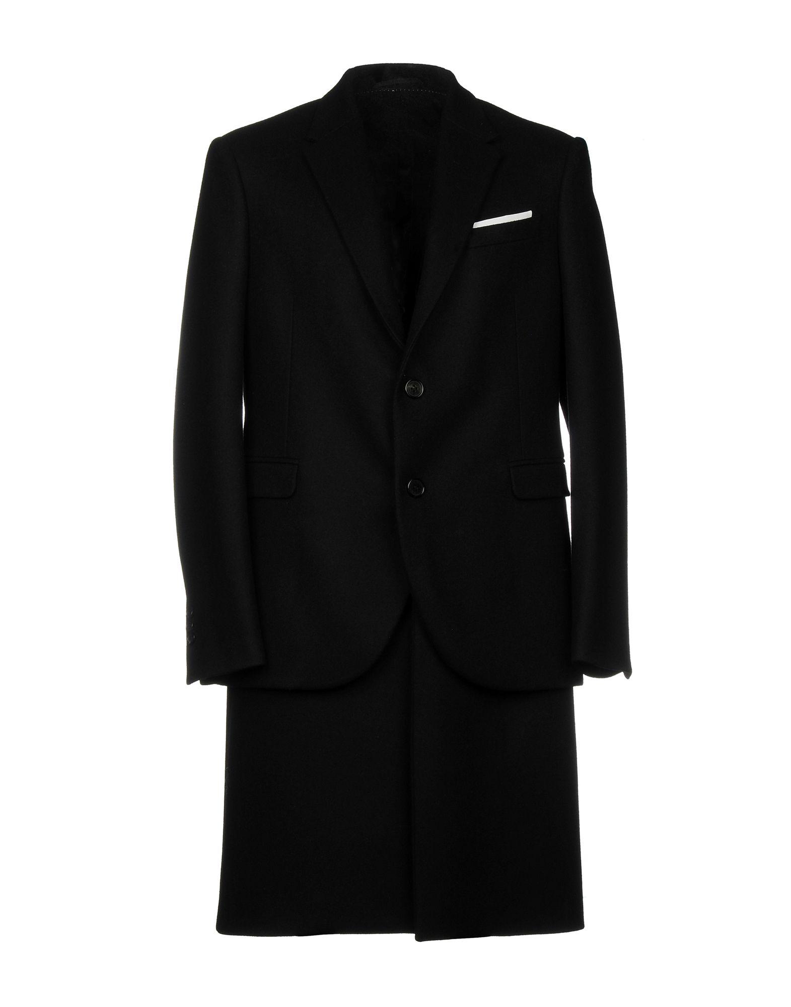 NEIL BARRETT Пальто футболка мужская neil barrett fa01 2015