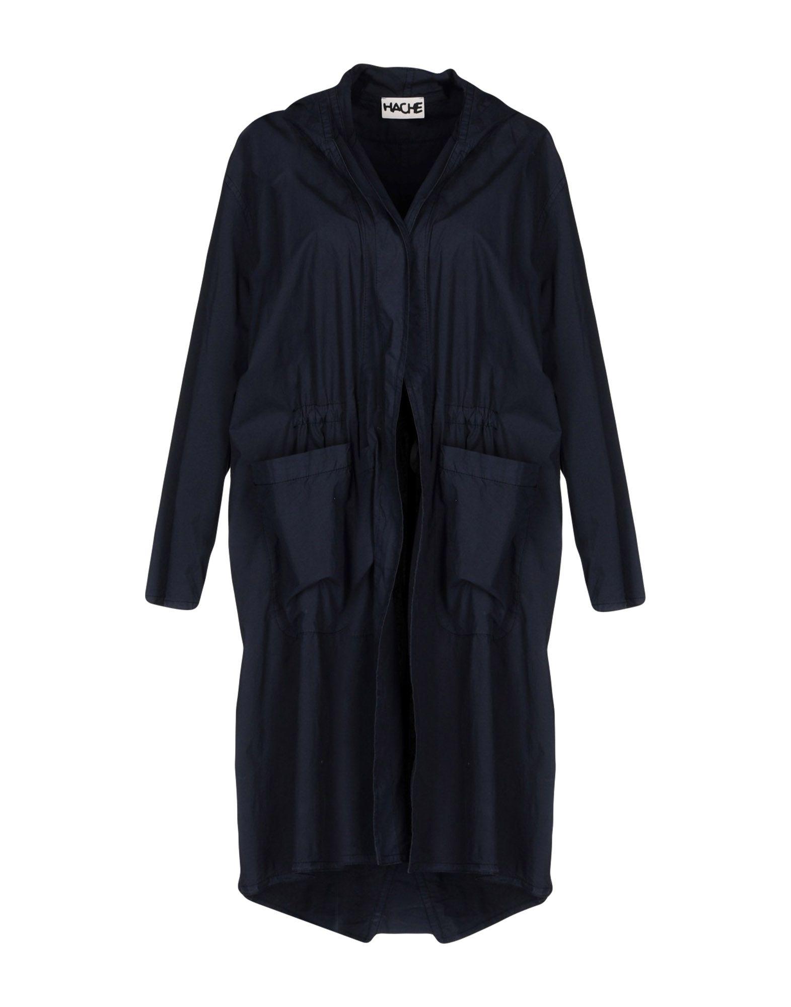 все цены на HACHE Легкое пальто в интернете