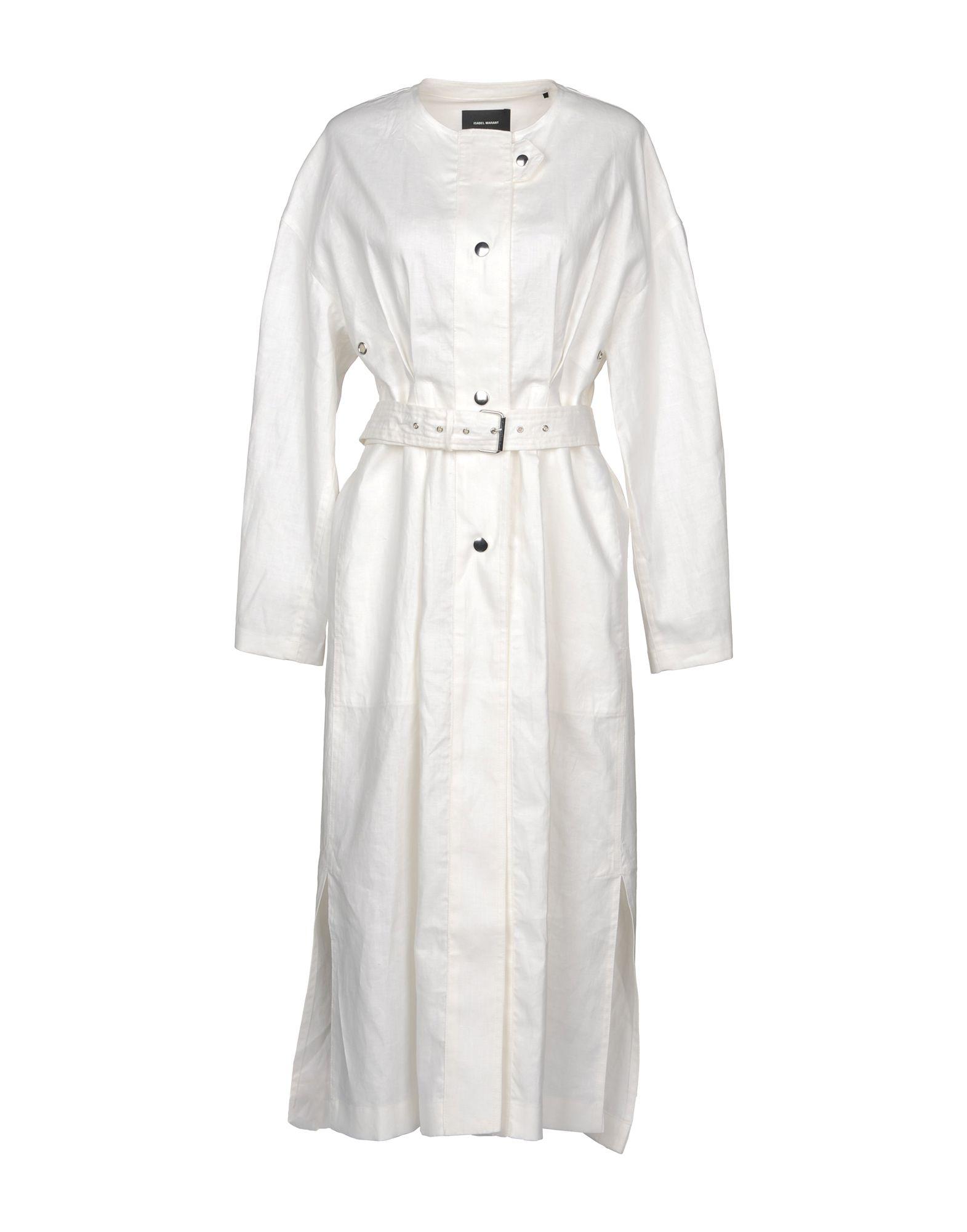 ISABEL MARANT Легкое пальто isabel marant легкое пальто