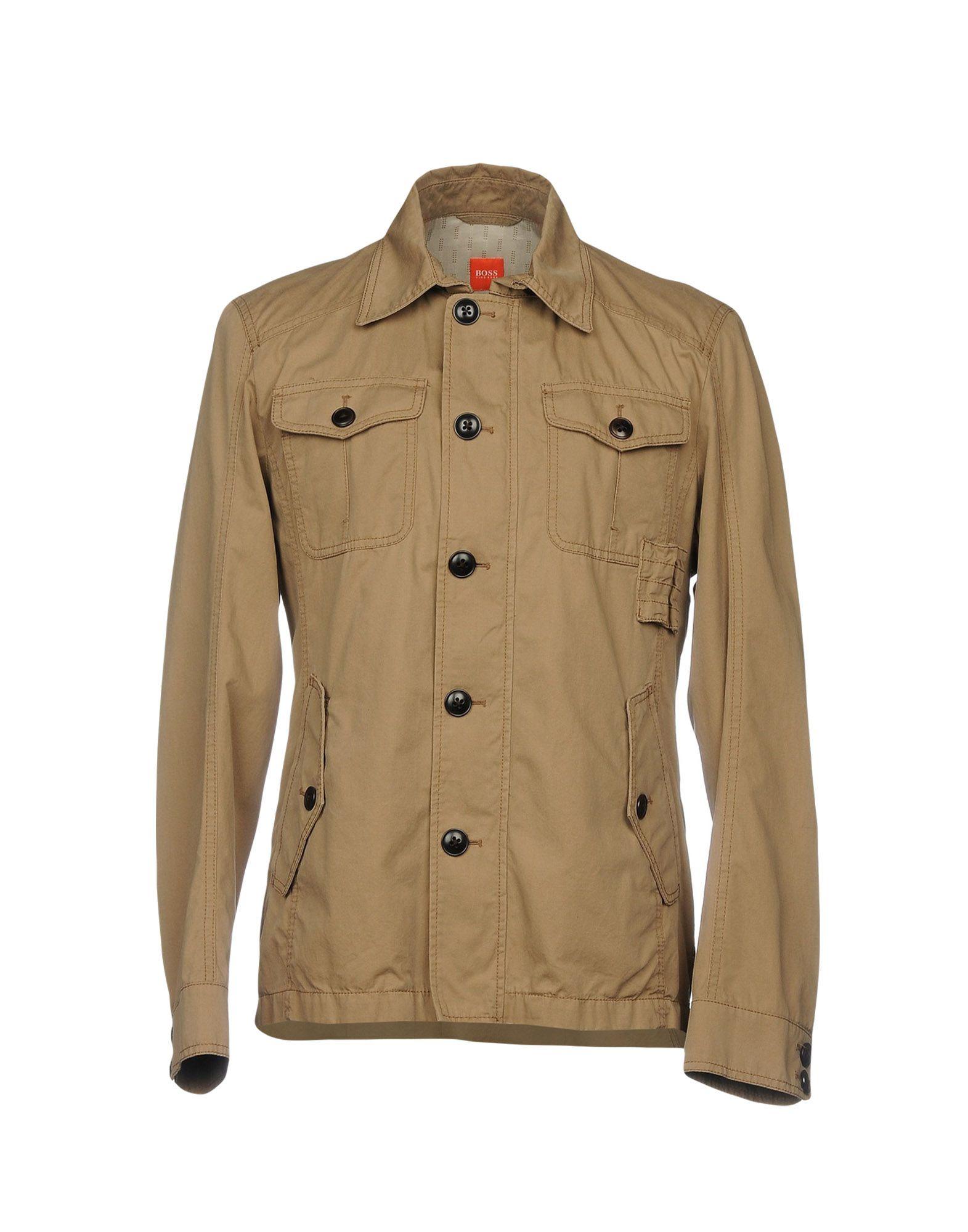 BOSS ORANGE Куртка джинсы boss orange boss orange bo456emhqu32