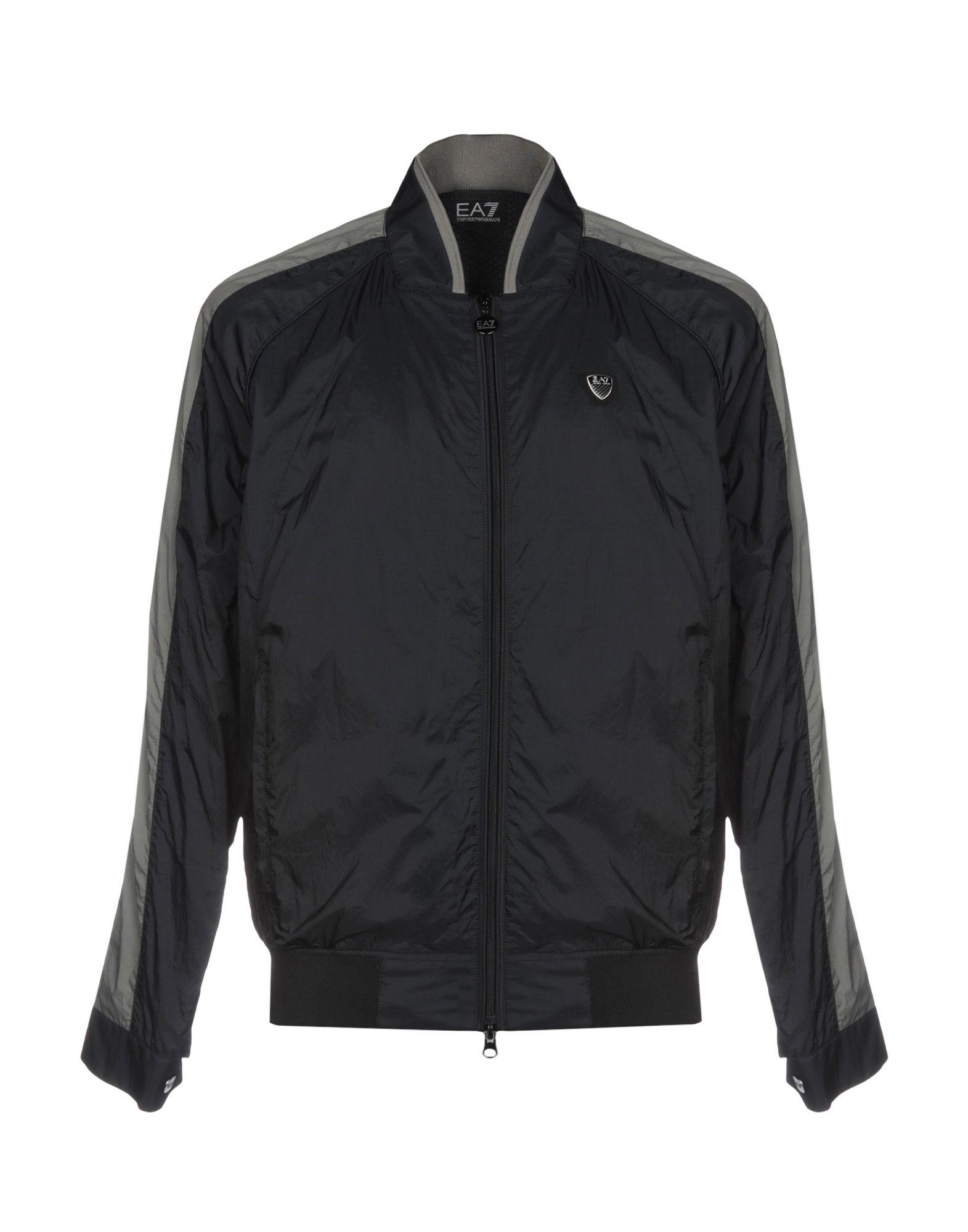 EA7 Куртка